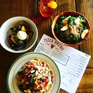Se7en Bites hosts a soft opening at new location, brunch at Pizza Bruno, and more in local foodie news