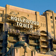 Disneyland announces Tower of Terror closing date