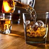 Whiskey Business offers a wide variety of scotch, rye, bourbon and entertainment at Cheyenne Saloon