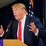 The case for Donald Trump's impeachment