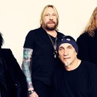 Veteran jam band Gov't Mule to play House of Blues this week