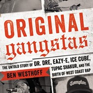 'Original Gangstas' takes a gritty look at Los Angeles hip-hop
