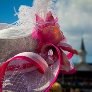 Winter Park's University Club hosts one of the fanciest Derby parties this weekend