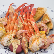 Melbourne Seafood Station is opening a spot in Orlando this summer