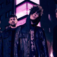 Just announced: The 1975 to play Orlando in December