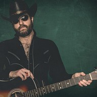 Wheeler Walker Jr. may be crass, but his country is pure '70s gold