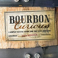 Soco and Bookmark It team up to bring bourbon writer Fred Minnick to the table