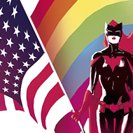 Comic creators team up for 'Love Is Love' book benefiting Pulse victims