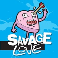Savage Love (9/21/16)