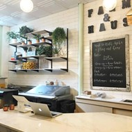 Farm and Haus opens at East End Market today