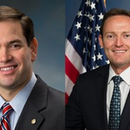 Rubio and Murphy focus on Pulse in U.S. Senate race