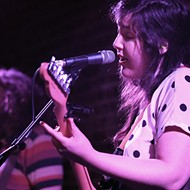 Lucy Dacus' Orlando debut alongside Mothers showcases indie rock's rising class