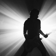 Metal stompers Gojira to play the Plaza Live tonight