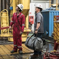 On Screens in Orlando: <i>Deepwater Horizon</i>, <i>Masterminds</i> and more