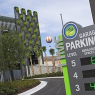 Disney Springs opening third parking garage in 2019