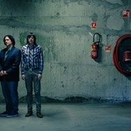 Unlikely places: An interview with the Posies' Jon Auer