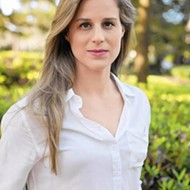 In her novel <i>Fates and Furies</i>, Lauren Groff crafts a spiky Florida more strange than true