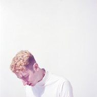 Chrome Sparks' Jeremy Malvin is poised to be the next big thing in electronic music