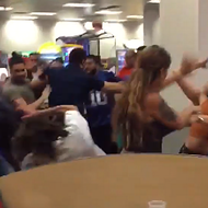 Fight breaks out between multiple parents in Miami Chuck E. Cheese's