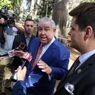 Orlando attorney John Morgan funnels more money into ballot measure raising Florida's minimum wage
