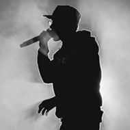 Logic brings his 'Dangerous Mind' to Orlando in October