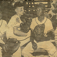 Documentary on the South's first racially integrated Little League game in Orlando is on Netflix