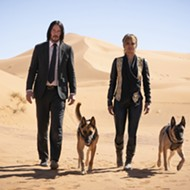 On Screens in Orlando: <i>John Wick Chapter 3: Parabellum</i>, <i>Wild Nights With Emily</i> and more
