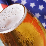 Beer 'Merica caps off American Craft Beer Week with a patriotic celebration at Gaston Edwards Park