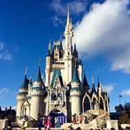 Disney World is reopening on Saturday morning