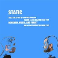 Fringe 2019 Review: 'Static'