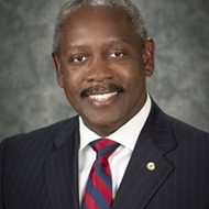 Orange County Mayor Jerry Demings delivers his first State of the County speech Thursday