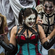 Universal will accept HHN tickets for dates canceled by Matthew
