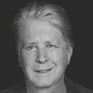 Won't it be nice: Brian Wilson announces Orlando show in 2017