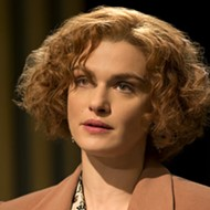 <i>Denial</i> brilliantly illuminates the darkest of history
