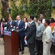 Pride Fund galvanizes supporters on gun reform four months after Pulse