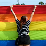 Come Out With Pride Orlando rescheduled for Nov. 12