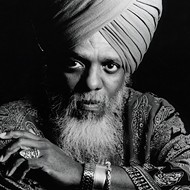 Legendary groove master Dr. Lonnie Smith gives rare Central Florida performance Friday
