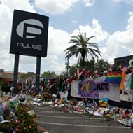 Public invited to finish mural at Pulse tonight