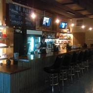 The Ivanhoe Craft Bar and Packy is a great new place to address all your drinking needs