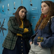 On Screens in Orlando: <i>Aladdin, BookSmart</i> and more