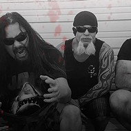 Death metal pioneers Massacre play their only Florida date at Will's Pub this week