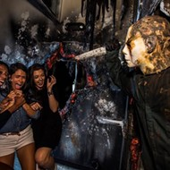 Universal adds extra weekend to Halloween Horror Nights 26