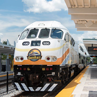 Orlando City soccer fans can take advantage of an additional SunRail run after Friday's match