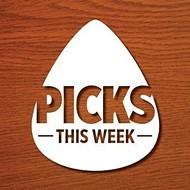 Picks This Week: Daikaju, Devils in Disguise, Puscifer and more