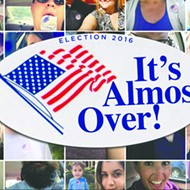Election 2016: Orlando Weekly's endorsements