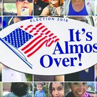 Election 2016: Orlando Weekly's endorsements