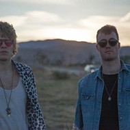 Foreign Dissent 3 widens its net of international punk rock; Bob Moses a rare case an EDM act that's even better live