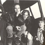 Soul Asylum brings four decades of awesome to Epcot tonight and tomorrow