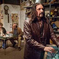 Theater on the Edge stages classic David Mamet play 'American Buffalo'