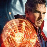 'Doctor Strange,' or How I Learned to Stop Worrying and Love Comic-Book Films